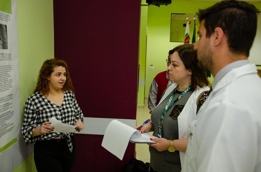 Trabalhos acadêmicos encerram a II Semana Jurídica
