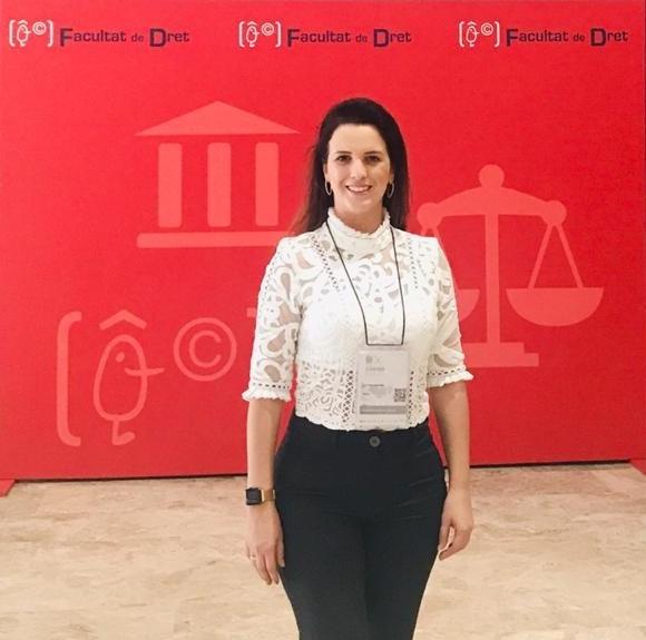 Professora da UniFCV apresenta em eventos internacionais