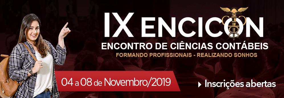 IX Encicon 2019