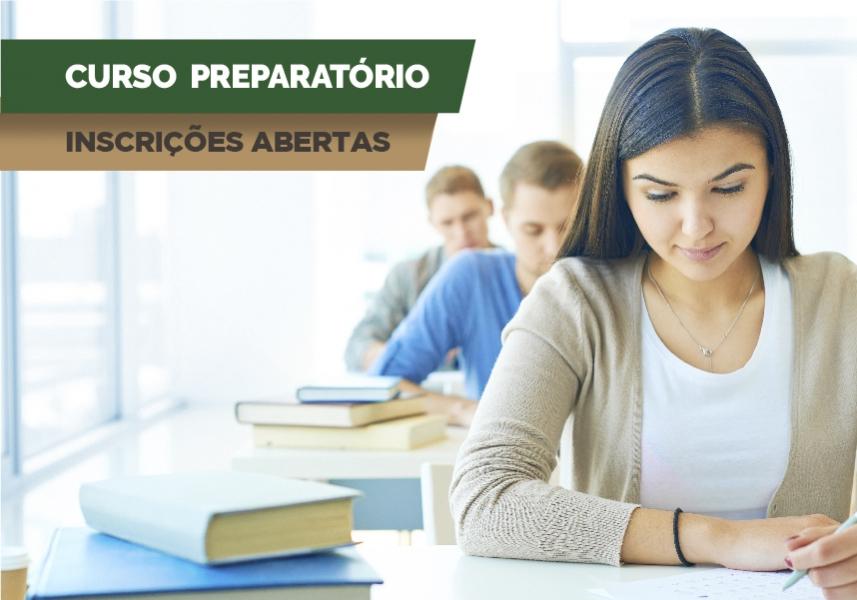 Curso - Exame suficiência CRC