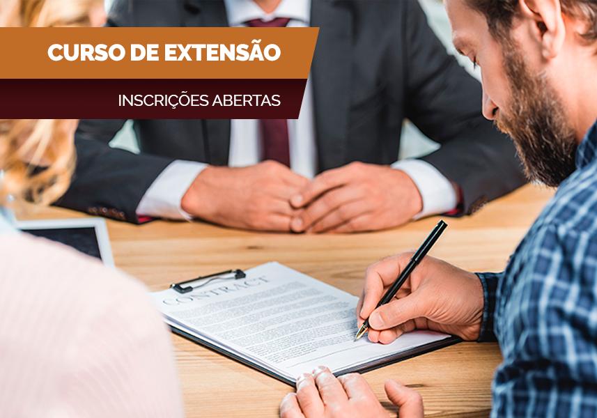 Curso- Licitações, Contratos Administrativos e Controle Social