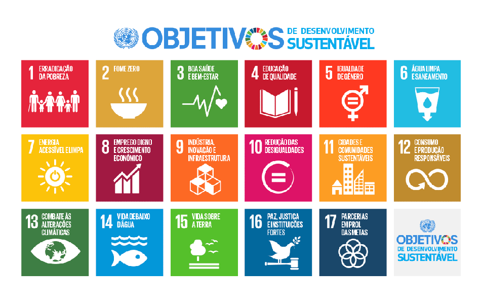 IX Encicon discutirá os 17 Objetivos de Desenvolvimento Sustentável da ONU