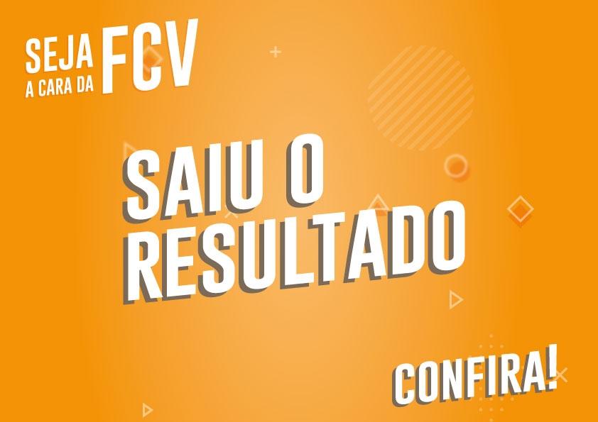 Escolhidas as 'caras da FCV' que ilustrarão campanhas da faculdade