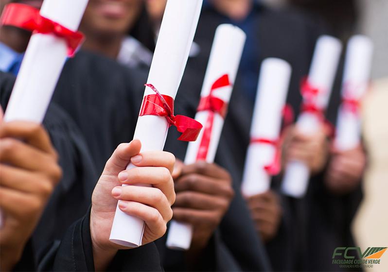 Para evitar fraudes diplomas serão catalogados
