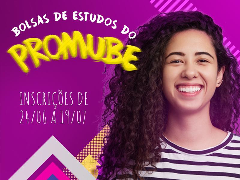 Promube: programa municipal garante bolsas para estudantes de Maringá