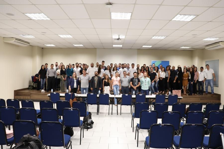 UniFCV realiza projeto multidisciplinar com foco no empreendedorismo