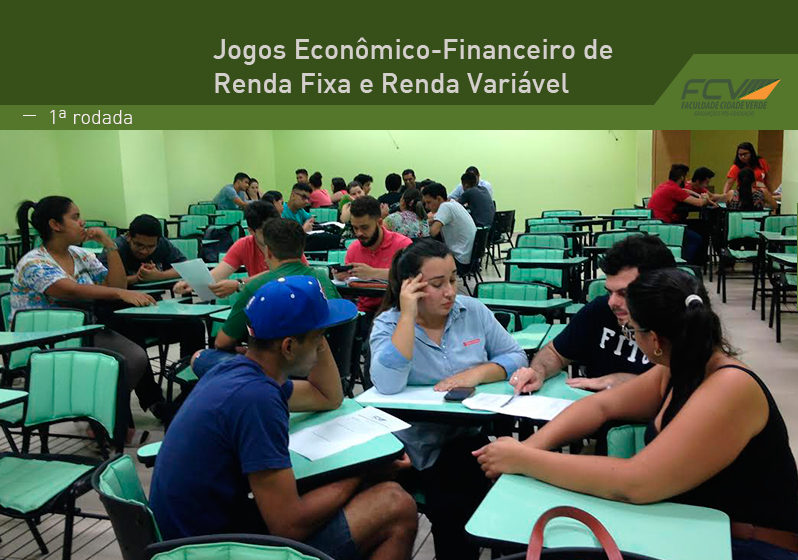 Economia: alunos participam de projeto que simula compra e venda