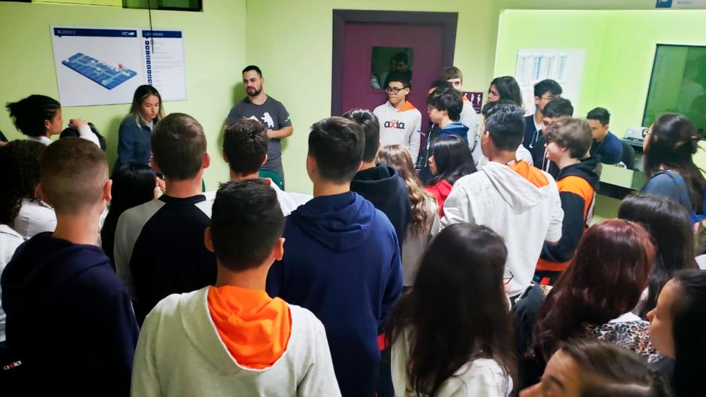 UNIFCV participa da Semana Maringaense de Educação Financeira