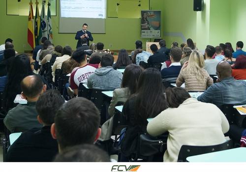 Evento dos cursos de Direito e Economia é aberto para alunos da manhã e noite