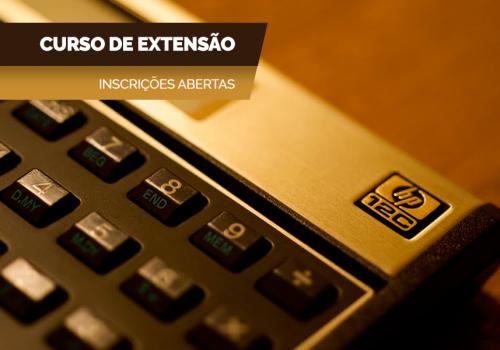 Curso - Operação e Programação da calculadora HP-12C