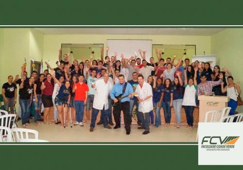 Começa III Seminário Empresarial e V Encicon