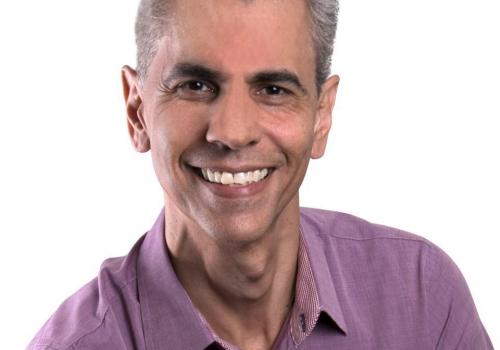 Edvaldo Silva é o quarto palestrante do Ciclo de Palestras Empresariais