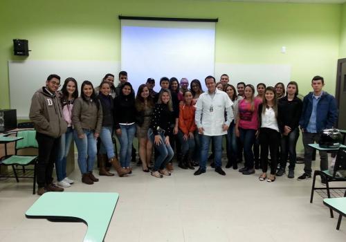 Cursos de RH e Marketing participam de Projeto Integrador sobre Inclusão