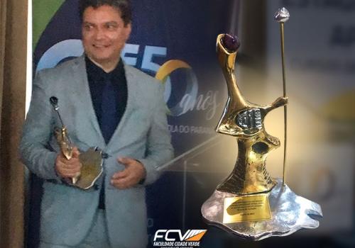 FCV é homenageada pelo CIEE
