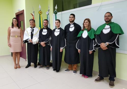 UNIFCV realiza Colação de Grau Especial na última sexta
