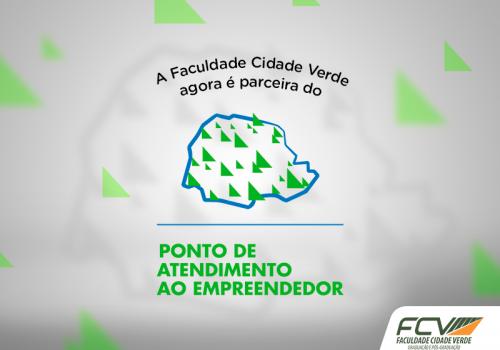 FCV agora faz parte do Comitê Gestor do Ponto de Atendimento ao Empreendedor