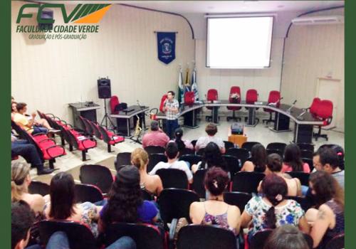 FCV apoia 6º Encontro do Curso Técnico de Administração e Informática de Marialva