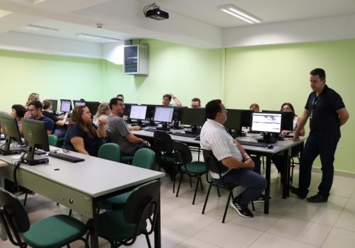 Semana Pedagógica da UniFCV marca o início do ano letivo de 2020