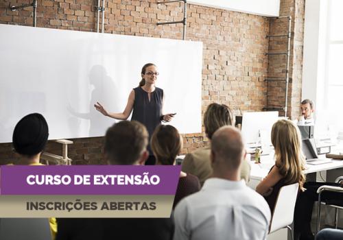 Curso - Formação de Analistas de Treinamento e Desenvolvimento