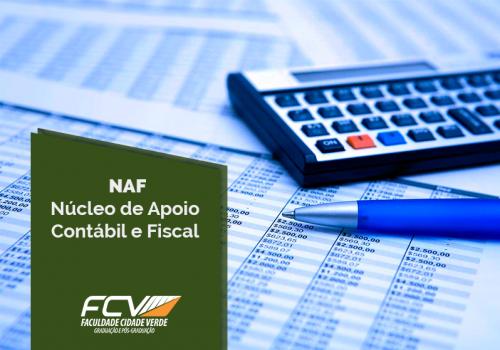 FCV é a primeira instituição particular a instituir um NAF em Maringá