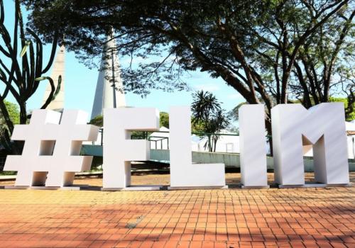 Seja um Monitor Voluntário na Festa Literária Internacional de Maringá