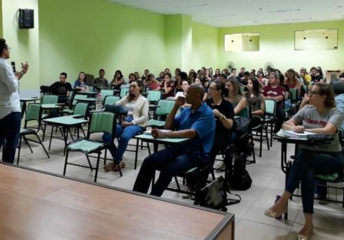 Importância da especialização na área da pedagogia