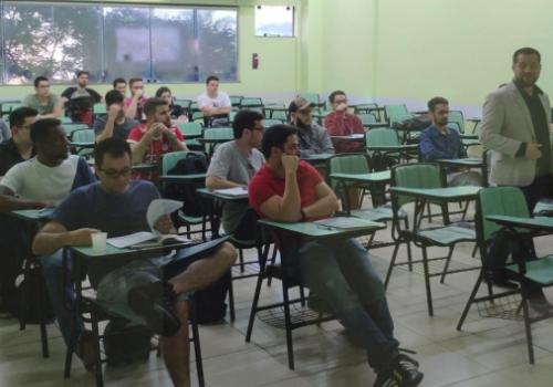 UNIFCV inaugura pós-graduação em Data Science e Gerência de Projetos