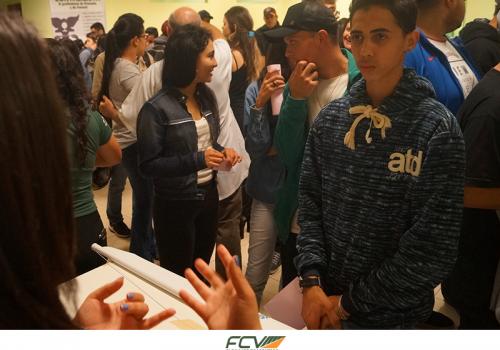 Colégios visitam e movimentam Mostra de Profissões e Oportunidades