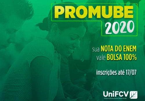 A UniFCV oferece bolsa de estudos de 100% na graduação Presencial