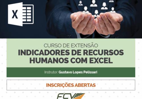 Curso ensina a utilizar o Excel na gestão de Recursos Humanos
