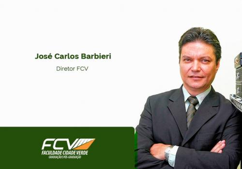 Diretor da FCV será empossado hoje como presidente do Sinepe/ NOPR