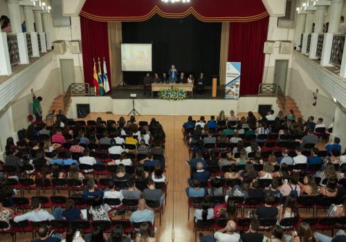 VII Seminário Empresarial tem palestra sobre o futuro do profissional de gestão em sua abertura