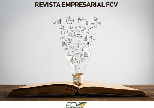 Publicada a 8ª edição da Revista Empresarial FCV