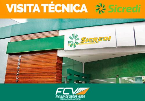 FCV fecha visita técnica no Sicredi