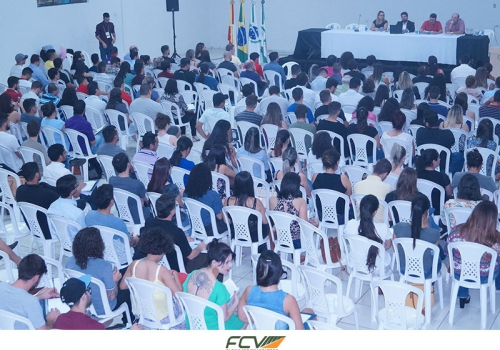 I Simpósio Carl Schmitt: Grupo de estudo lança livro e Roberto Bueno é destaque em conferência