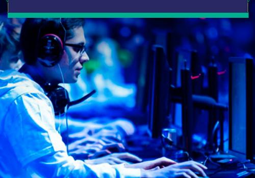 FCV abre seleção para time de jogos eletrônicos