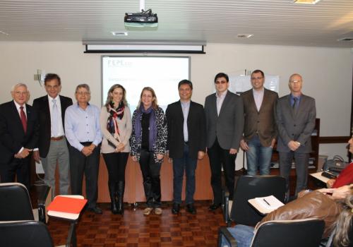 Diretor da FCV participa de Simpósio sobre Negociação Coletiva
