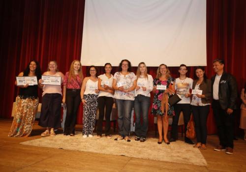 1º Seminário Maringá Integra-Educação é realizado pelo CODEM