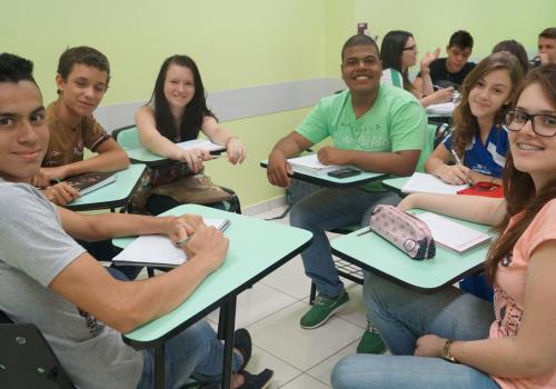 CIEE abre mais uma turma do Programa Jovem Aprendiz em parceria com a FCV