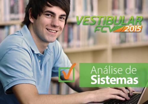 Conheça nossos cursos: Análise e Desenvolvimento de Sistemas