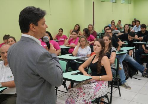 FCV realiza 1ª Feira de Empreendedorismo Contábil