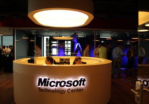 Curso de Análise de Sistemas FCV organiza viagem para Microsoft