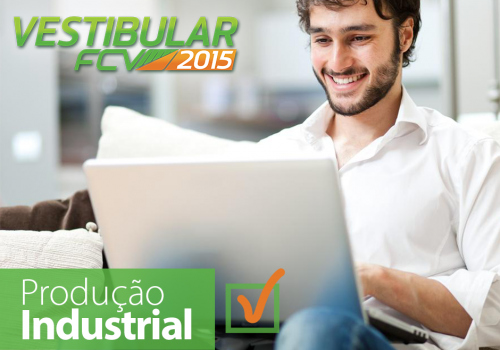 Conheça nossos cursos: Tecnologia em Gestão da Produção Industrial