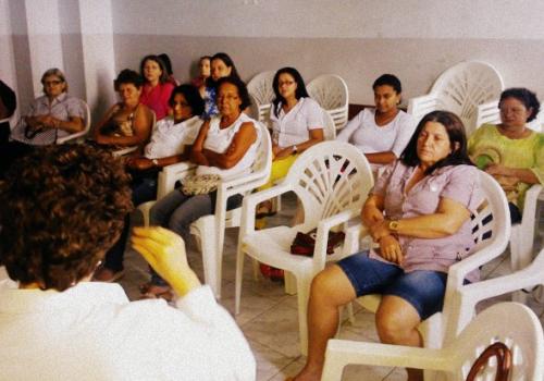 Colaboradores da FCV ministram minicurso em Marialva