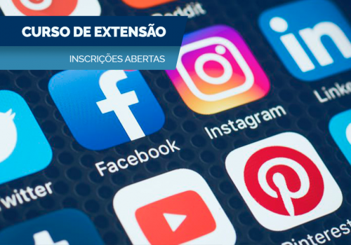 Curso - Redes Sociais - Marketing e Estratégias
