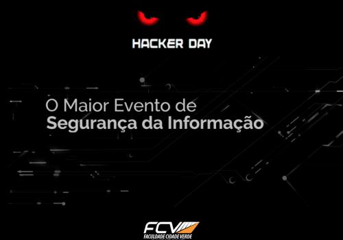 FCV sediará o Hacker Day. Evento acontece pela primeira vez em Maringá