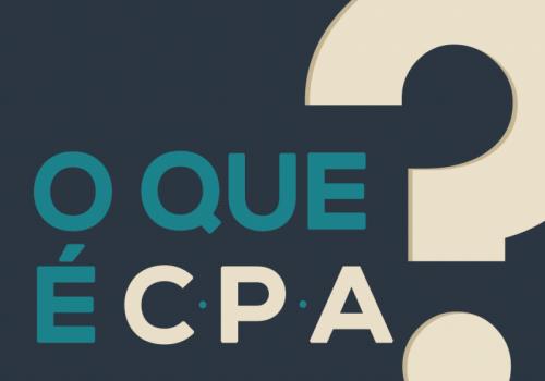 CPA: Saiba por que é bom participar