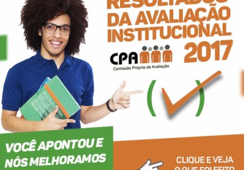 Melhorias sugeridas na CPA foram implantadas. Conheça-as!