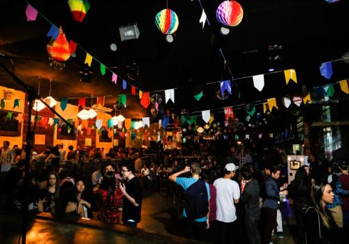 Festa Junina da FCV e do Axia reúne estudantes e professores