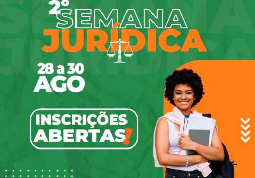 UNIFCV realiza evento para alunos de Direito da instituição